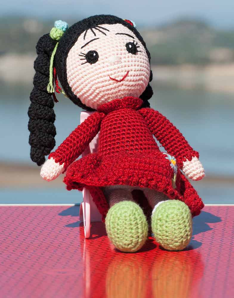 Daily Crochet! - Women Crochet Blog | 1002x785